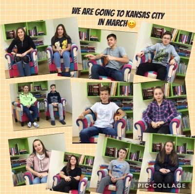 Hurá do Kansas City!